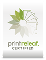 Printreleaf